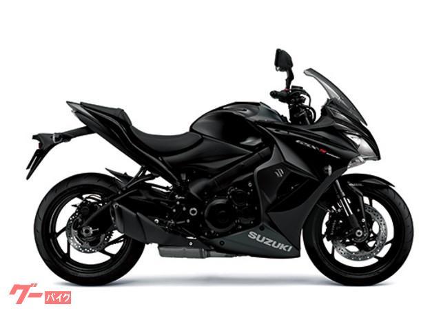 スズキ GSX-S1000F 2020年モデル グラススパークルブラックの画像(千葉県