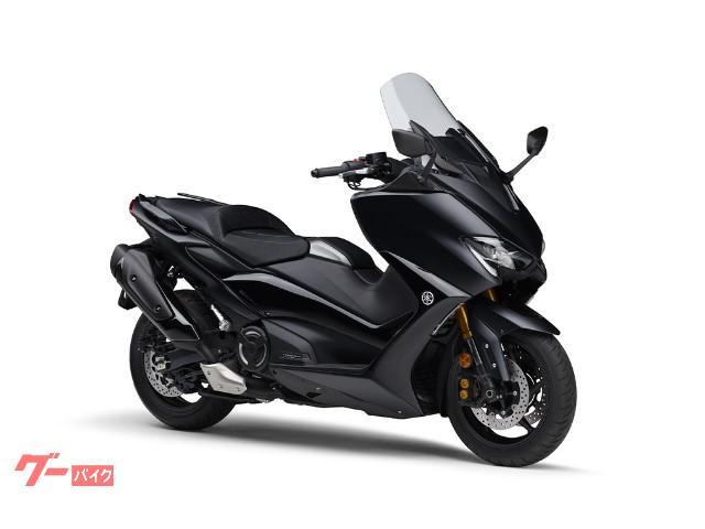 ヤマハ TMAX560 TECHMAX ABS 2020年モデルの画像(千葉県