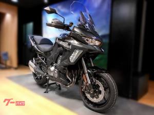カワサキ/Versys 1000 SE 2020年