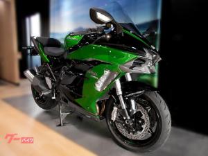 カワサキ/Ninja H2 SX SE+ 2020年