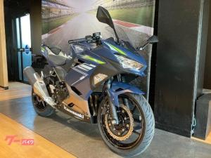 カワサキ/Ninja 400 2022年モデル