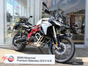BMW/F800GS・Trophy・PremiumLine
