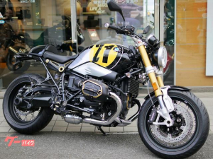 BMW/R nineT・SPEZIAL・Option719・特別仕様