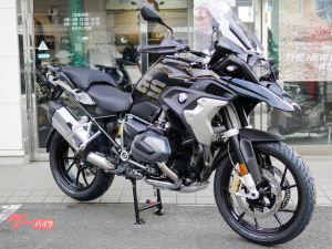 BMW/R1250GS・Exclusive・PremiumStandard・TFT液晶
