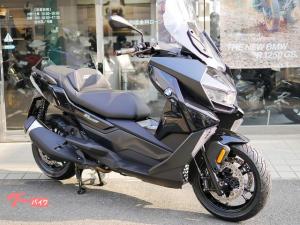 BMW/C400GT・TFT液晶メーター・ETC2.0付
