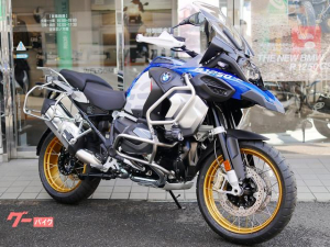 BMW/R1250GS Adventure・PremiumLine・スタイルHP・新車