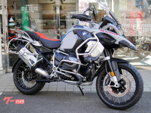 BMW/R1250GS Adventure・PremiumLine・アイスグレー・新車