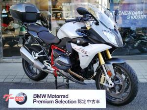 BMW/R1200RS・純正トップケース付・BMW認定中古車