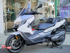 BMW/C400GT・TFT液晶メーター・ETC2.0車載器付