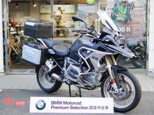 BMW/R1200GS・TFT液晶・クロススポークホイール・純正ナビ付