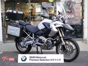 BMW/R1200GS空冷DOHC