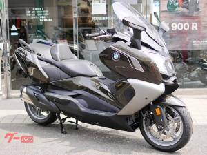 BMW/C650GT・Option719限定カラー