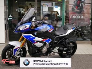 BMW/S1000XR PremiumStandard チタンマフラー付き