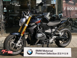 BMW/R1250R・ブラックストームメタリック・ETC2.0・BMW認定中古車保証2年付