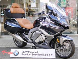 BMW/K1600GTL・Option719 ブループラネット・メタリック