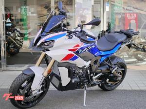 BMW/S1000XR・2021年モデル新車・スタイルスポーツ・アクラボビッチ・Mエンデュランスチェーン・スポーツウインドシールド付