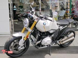 BMW/R nineT・ミネラルホワイト・ビレットパッククラシック装備・ETC2.0・2021年モデル新車