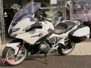 BMW/R1250RT新型 10.25TFTディスプレイ アクティブクルーズコントロール グリップヒーター シートヒーター オーディオ