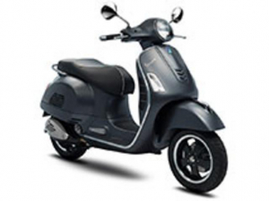 VESPA/GTS300Super Newモデル