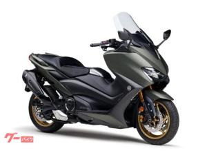 ヤマハ/TMAX560  TECH MAX ABS 最新モデル