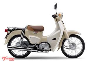 ホンダ/スーパーカブ110 最新モデル