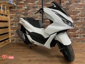 ホンダ/PCX160 最新モデル