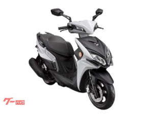 KYMCO/レーシングS125 最新モデル