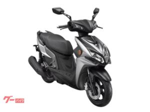 KYMCO/レーシングS150 最新モデル