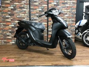ホンダ/Dio110 最新モデル