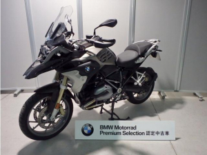 BMW/R1200GS EXCLUSIVE BMW認定中古車