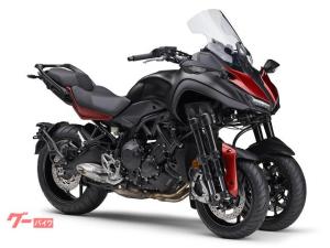 ヤマハ/NIKEN GT 2020年モデル