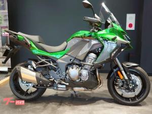カワサキ/Versys 1000 SE 2019年モデル