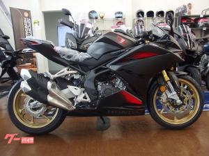 ホンダ/CBR250RR 2021年モデル
