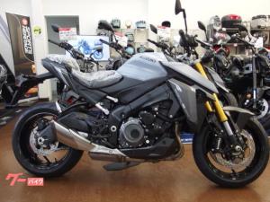 スズキ/GSX-S1000 2021年モデル