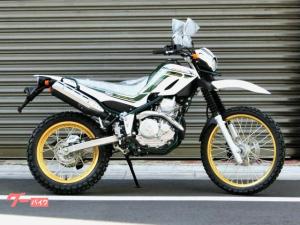 ヤマハ/セロー250 ファイナルエディション 正規 新車