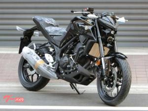 ヤマハ/MT-03(320cc)2020モデル ABS 新車