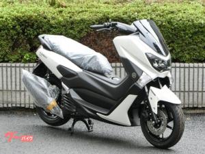 ヤマハ/NMAX155 現行モデル 正規 新車