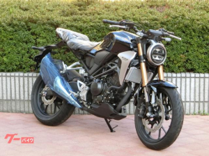 ホンダ/CB250R 現行モデル 正規 新車