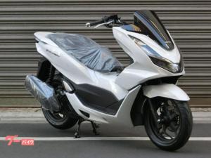 ホンダ/PCX160 ニューモデル 正規 新車