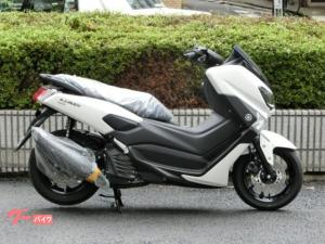 ヤマハ/NMAX155 現行モデル 日本仕様 新車