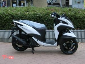 ヤマハ/トリシティ155 現行モデル 正規 新車