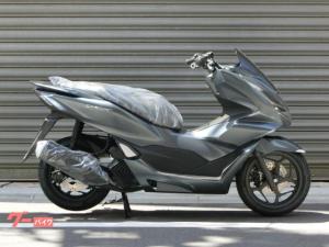 ホンダ/PCX 2021年モデル リヤディスクブレーキ 新車