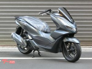 ホンダ/PCX160 ABS 正規 新車