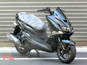 ヤマハ/マジェスティS 現行モデル 新車 ブラック LEDヘッドライト