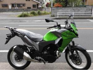カワサキ/VERSYS-X 250 ABS