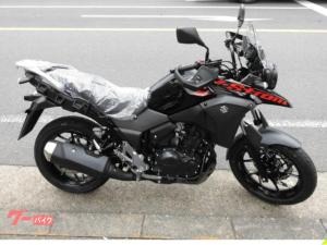 スズキ/V-ストローム250 最新モデル