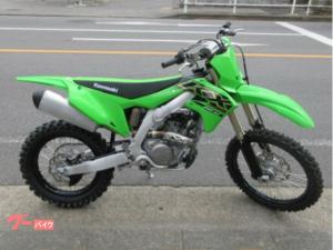 カワサキ/KX250XC 2021年モデル