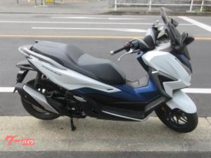 ホンダ/フォルツァ 2021年モデル