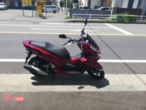 ホンダ/PCX JF81