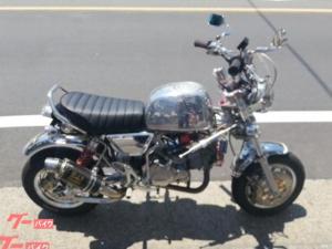 ホンダ/モンキー フルカスタム 125cc